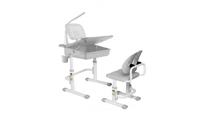 Bureau Chaise Ergonomiques Pour Enfants Avec Accessoires